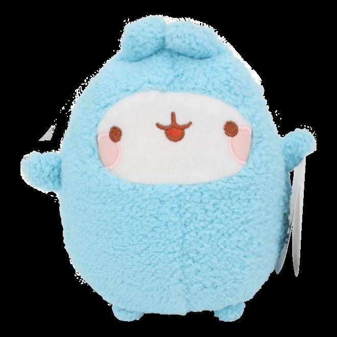 Fluffy Molang Basic Plush 18 cm