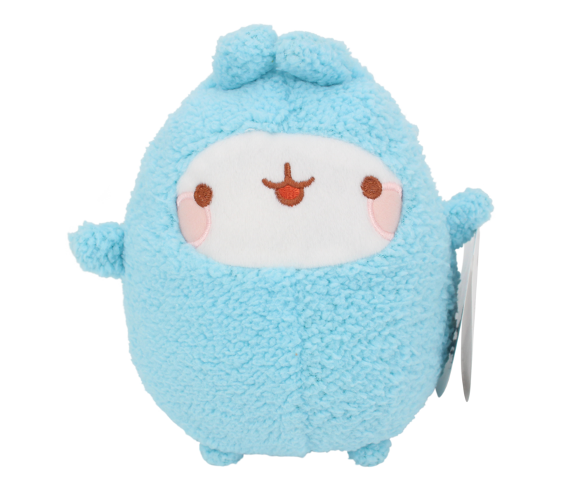 Fluffy Molang Basic Plush 18 cm