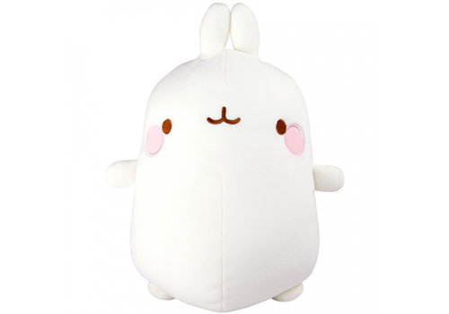 Molang Super Soft Molang Plush