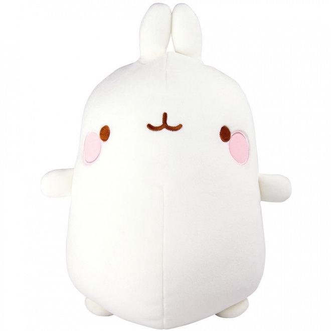 Super Soft Molang Plush 25 cm