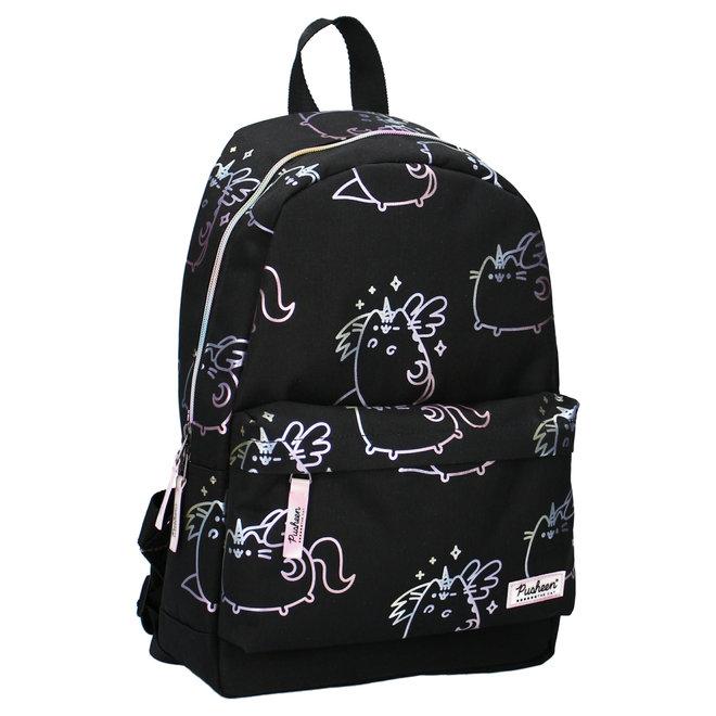 Pusheen backpack- Super Kitty