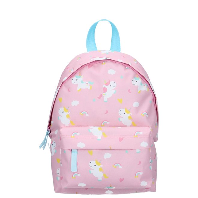 PL Lil' Buddy Sweet Pink Unicorn backpack