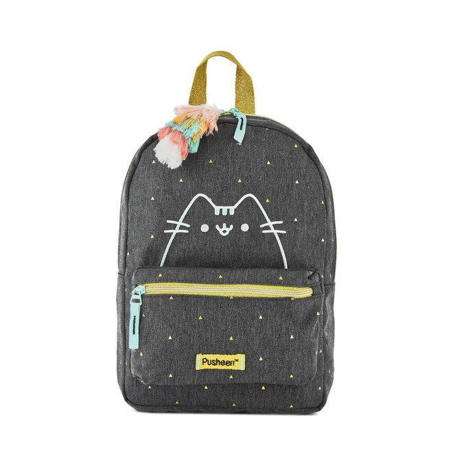 Pusheen backpack- Purrfect