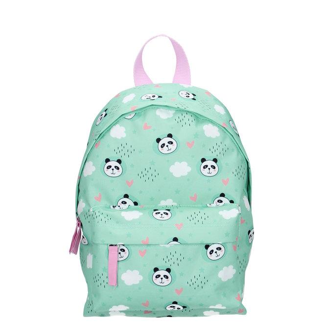 PL Lil' Buddy Panda Dream backpack