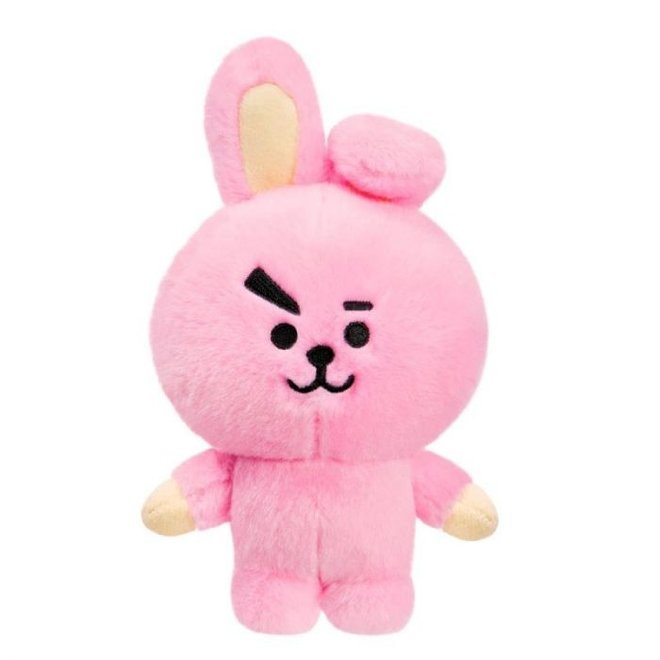 BT21 COOKY knuffel 26 cm (LARGE)