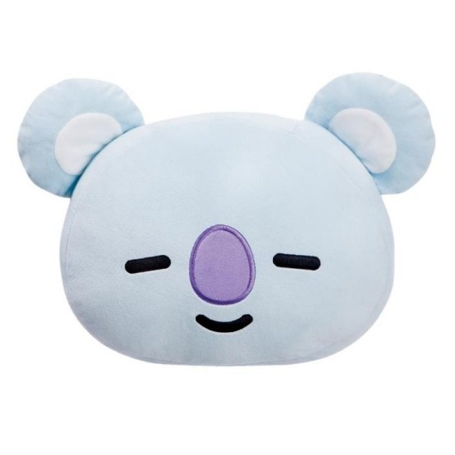 BT21 KOYA pillow 27 cm