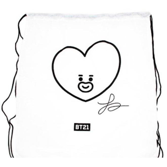 BT21 TATA pillow 26 cm