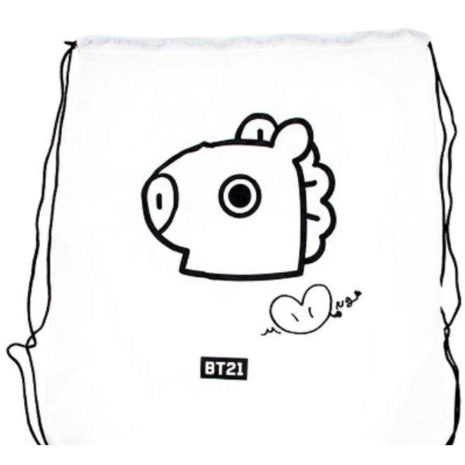 BT21 MANG pillow 28 cm