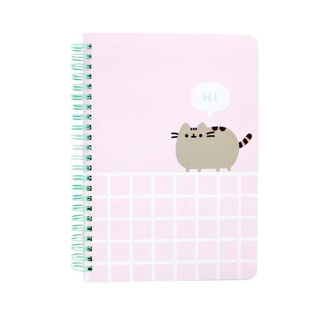 Pusheen A5 notitieboek