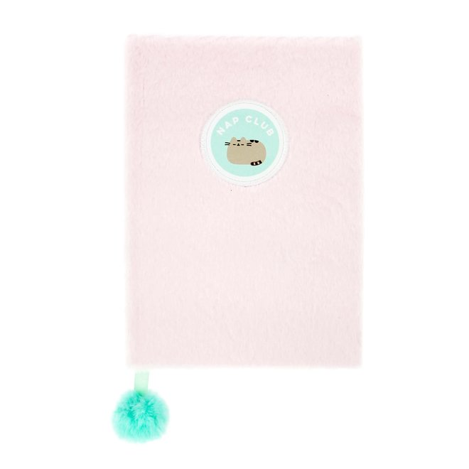 Pusheen A5 notebook luxury