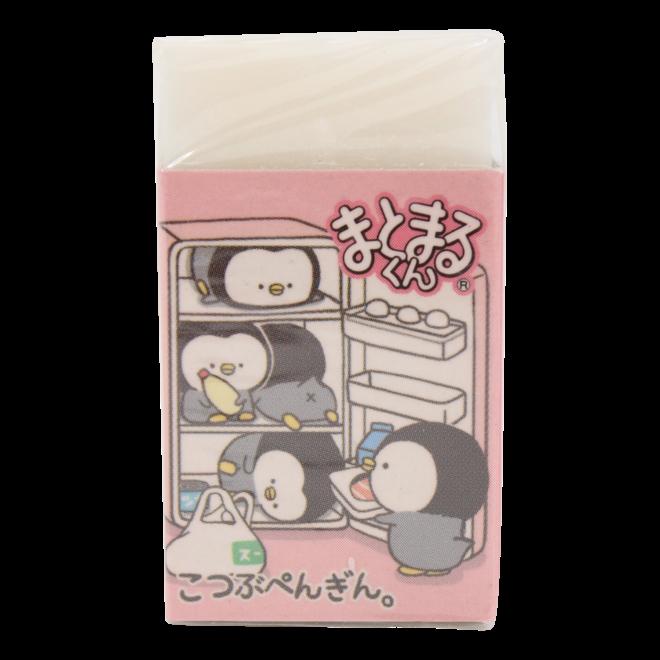 Gum Pinguins