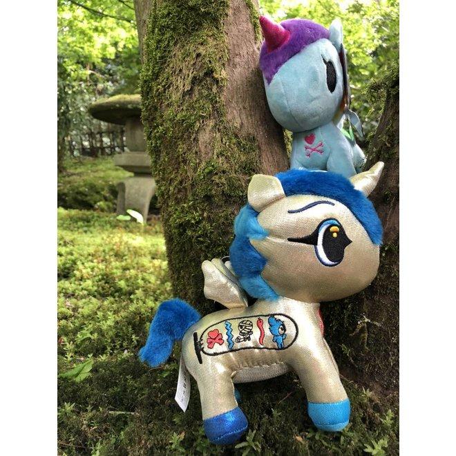 Plush Tokidoki Pixie Unicorn - LARGE