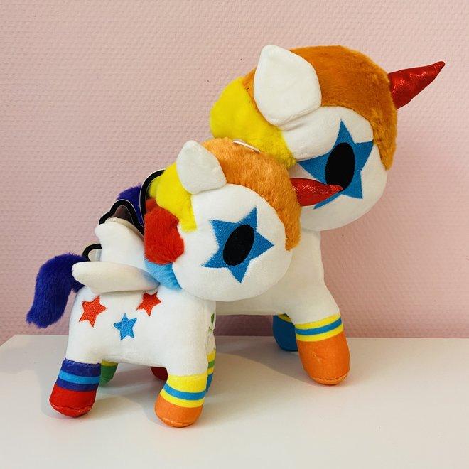 Pluche Tokidoki Bowie Unicorn