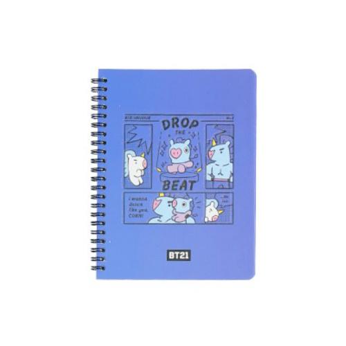BT21 BT21 Notebook - MANG