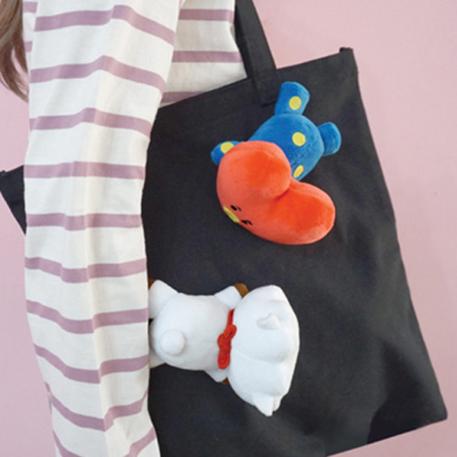 BT21 Magnet plush - TATA