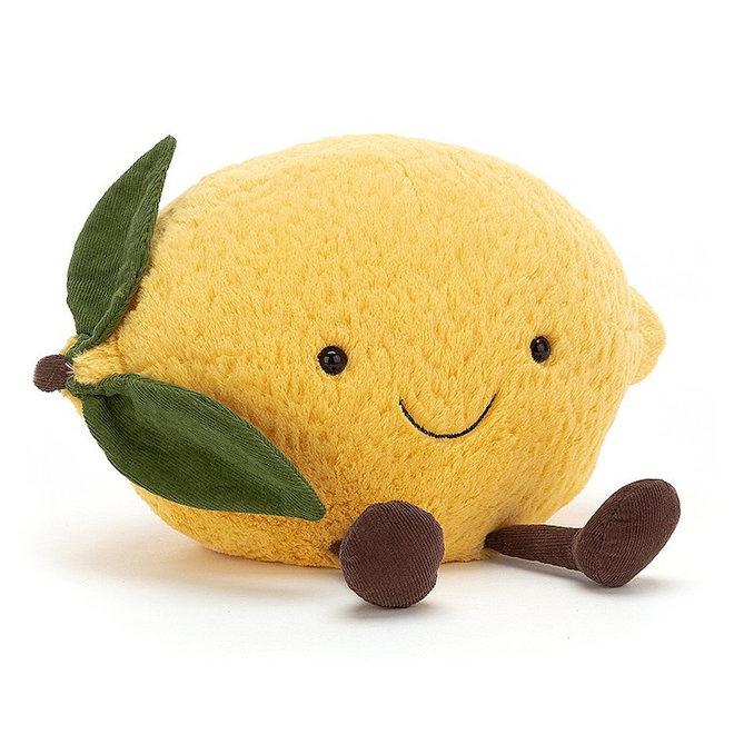 Amuseable Lemon Small