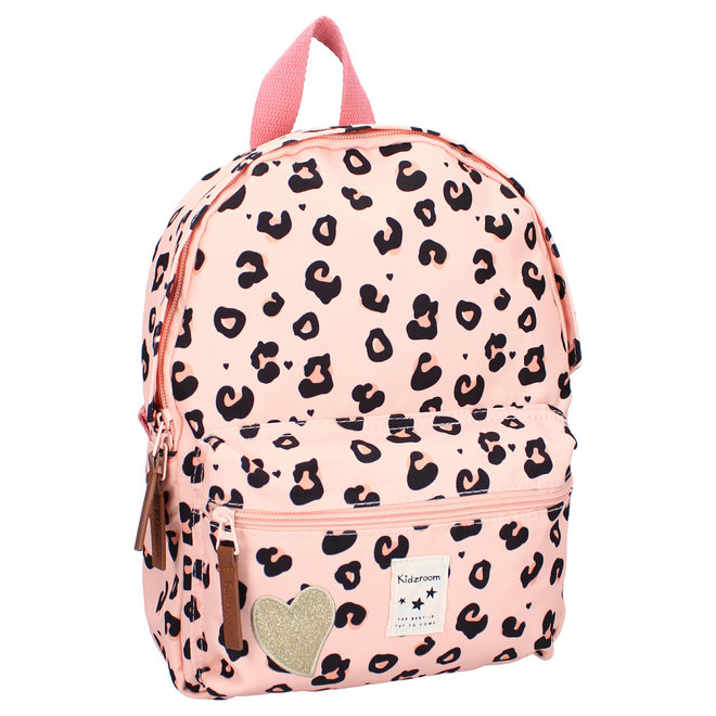 Kidzroom Attitude backpack - Peach