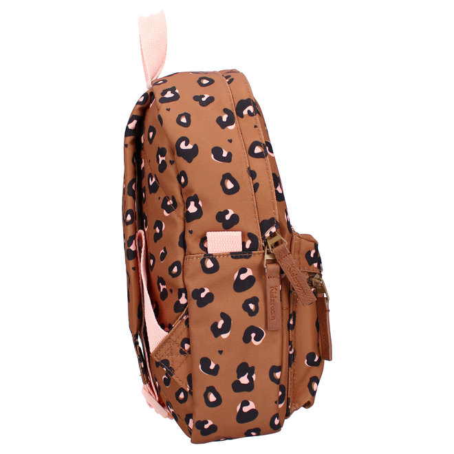 Kidzroom Attitude backpack - Taupe