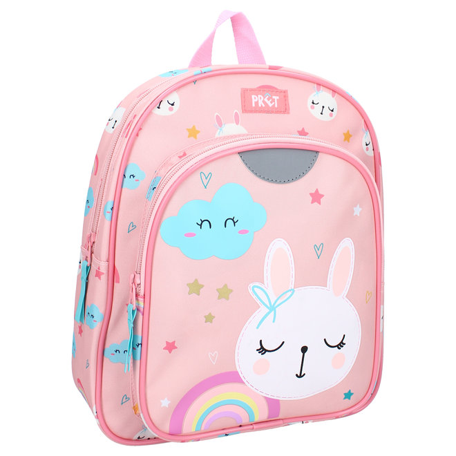 Backpack Prêt Little Smiles - Pink