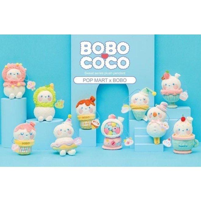 POP MART BOBO & COCO PLUSH blind box