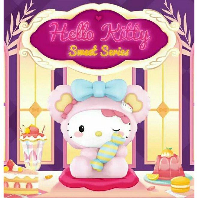 POP MART Hello Kitty  Sweet Series blind box