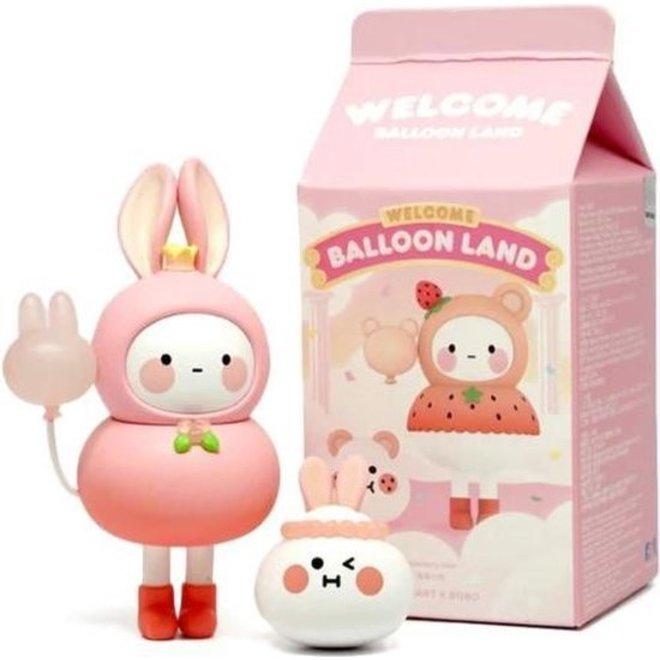 POP MART Bobo & Coco Welcome Balloon Land
