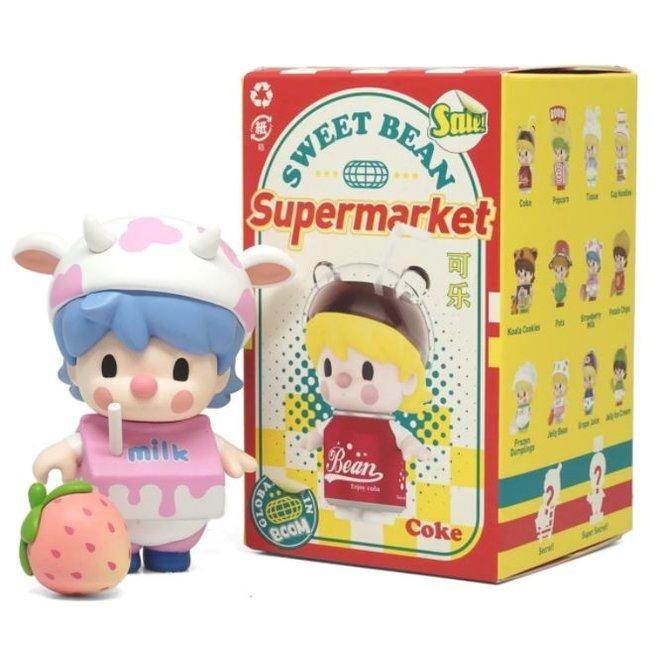 POP MART Sweet Bean Supermarket Mini Series