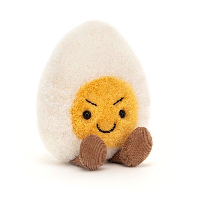 Amuseable Boiled Egg Cheeky
