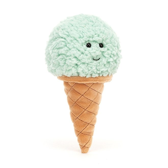 Irresistible Ice Cream Mint