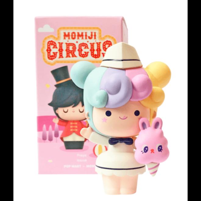 POP MART Momiji Circus