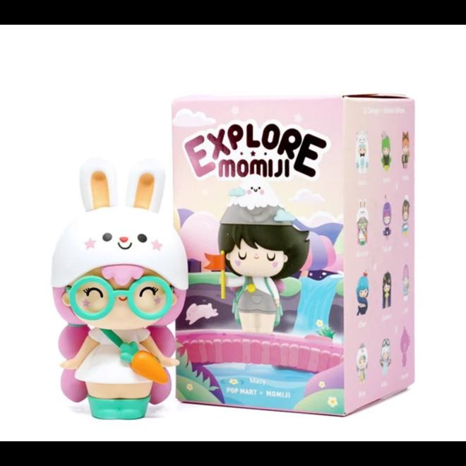 POP MART Momiji Explore
