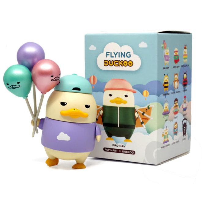 POP MART  Flying Duckoo