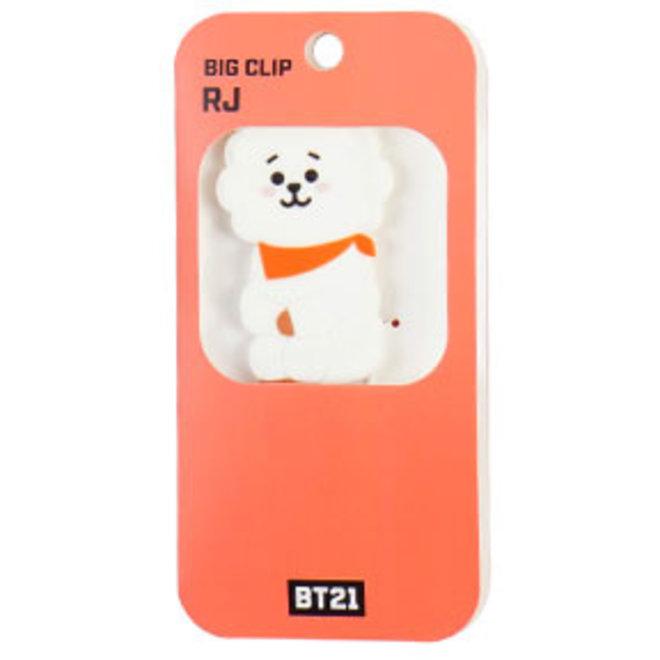 BT21 Big Clip - RJ