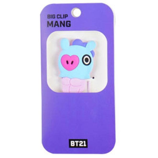 BT21 Big Clip - MANG