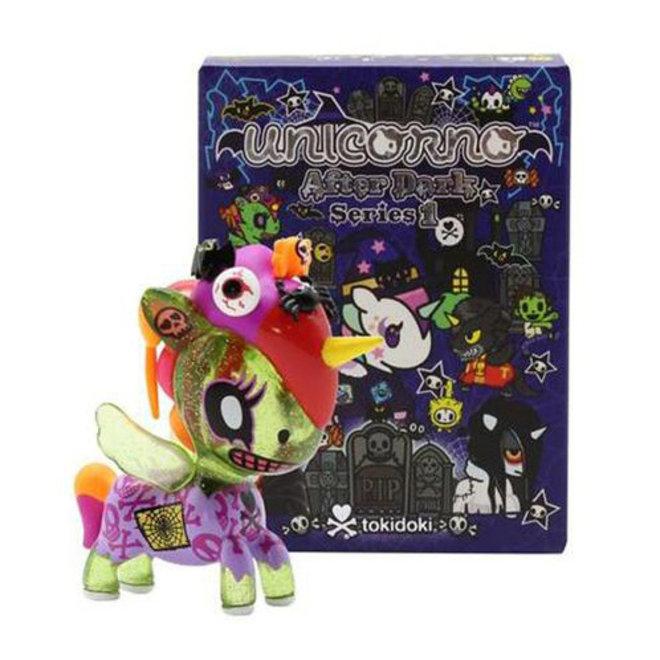 Tokidoki Blindbox - Unicorno After Dark Series 1