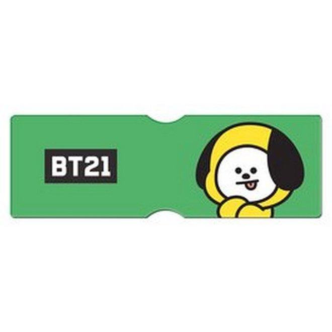 BT21 card holder - CHIMMY
