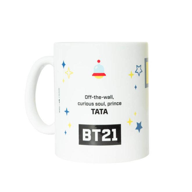 BT21 mok - TATA