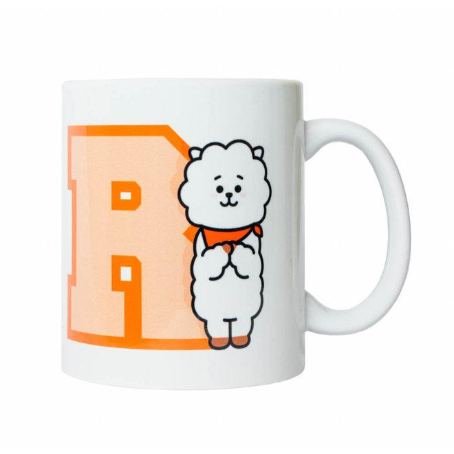 BT21 mug - RJ