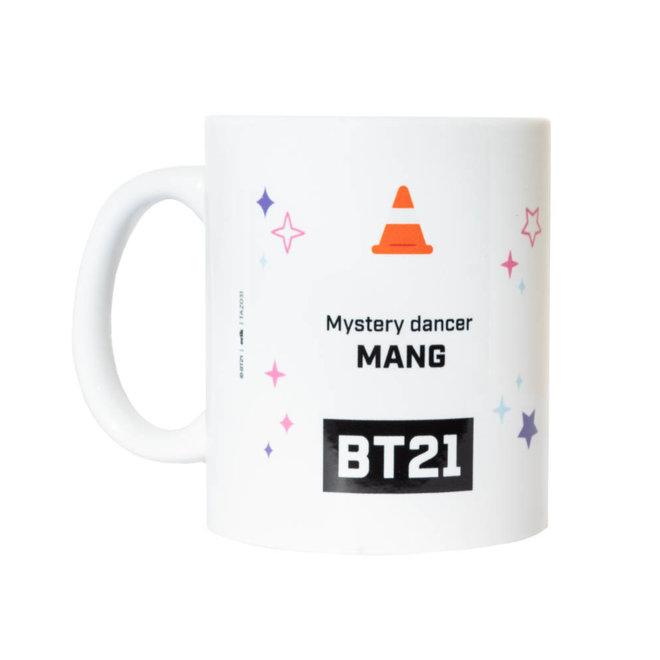 BT21 mok - MANG