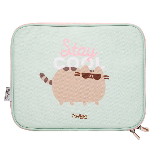 Pusheen tablet case - Foodie collection