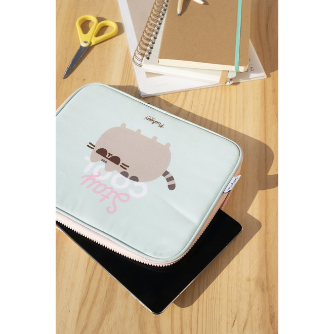 Pusheen tablethoes - Foodie collection