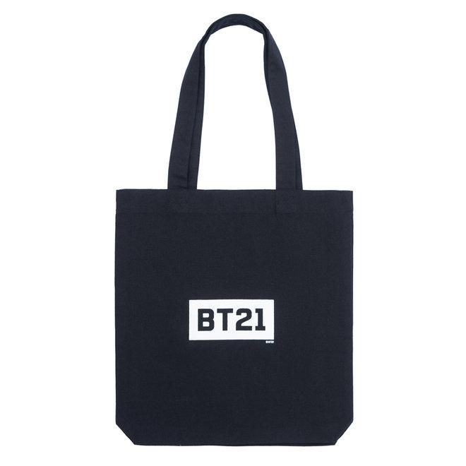 BT21 Totebag