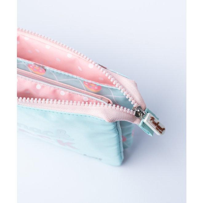Pusheen pencil case - Snack attack