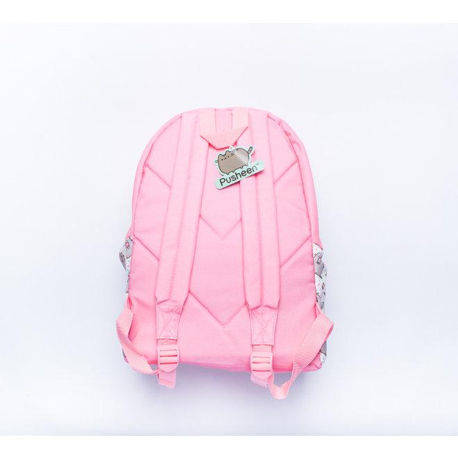 Pusheen backpack - Desert Love