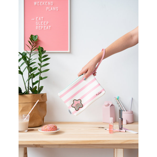 Pusheen etui - Rose collection - Copy