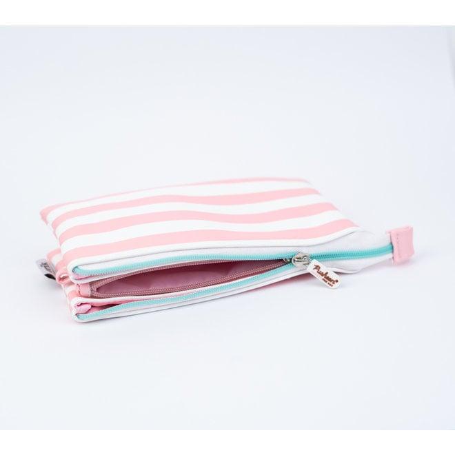 Pusheen pencil case - Rose collection