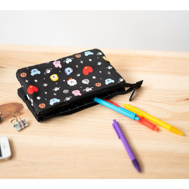 BT21 pencil case - Cool Collection