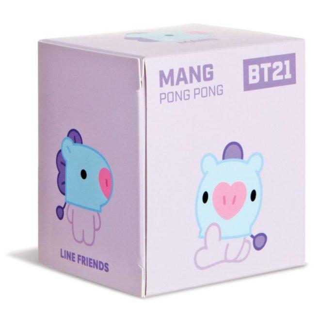 BT21 MANG Baby Pong Pong 8 cm