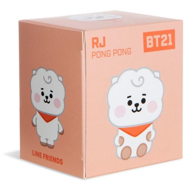 BT21 RJ Baby Pong Pong 8 cm