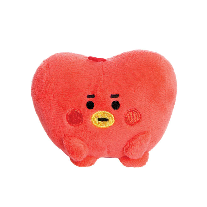 BT21 TATA Baby Pong Pong 8 cm